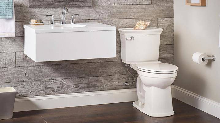 Military discounts on American Standard bathroom and kitchen products